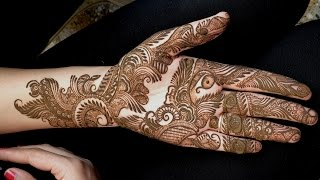 egyptian wedding henna mehendi 2016 how to apply modern mehndi unique