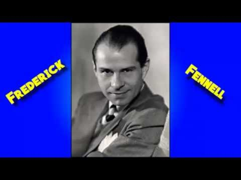 Frederick Fennell - So in love