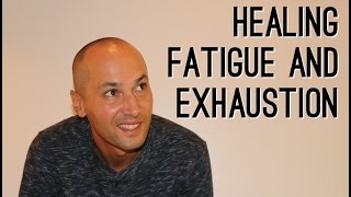 Adrenal Fatigue: Top 10 Ways To Eliminate It