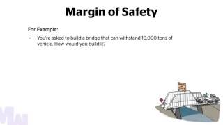 Margin Of Safety - The Cornerstone To Successful Investing