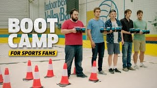 Bootcamp for Fans