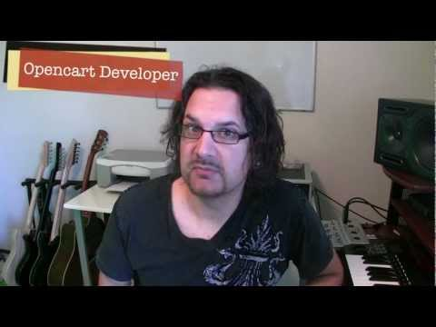 Guitar Playback is hiring - Opencart Coder + Graphic Designer