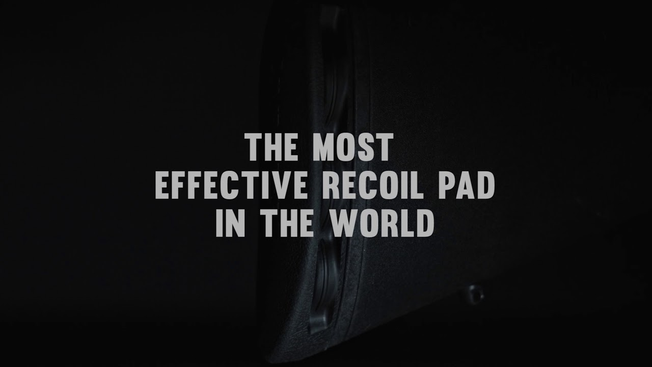 Recoil Pads Showcase – LimbSaver Online Store