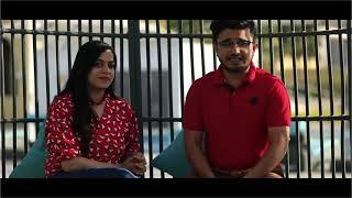 #LifeAtBelvedere - Mr. & Mrs. Sarthak Vyas