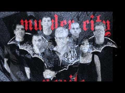 The murder city devils no grave but sea