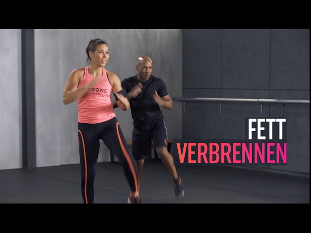 Personalized Video Example Zumba