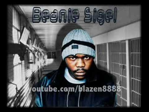 Beanie Sigel - Freestyle (Incarcerated Scarfaces)