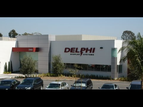 Delphi Latest Placement Papers For Freshers