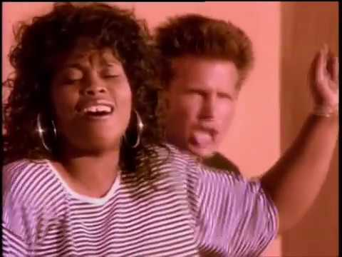 Corey Hart - In Your Soul (Official Music Video)