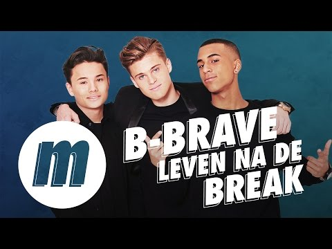 IS ER LEVEN NA B-BRAVE? | REPORT