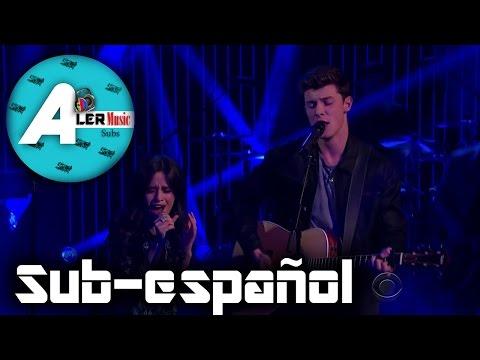 Shawn Mendes & Camila Cabello - I Know What You Did Last Summer - Sub Español
