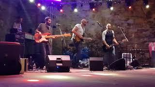 "23/07/19 - SbRockTv - ""The Jackie-O's Farm"" - Cucumber's son - Live in Fortezza Livorno"