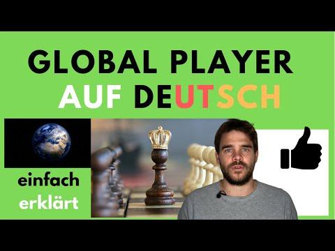 Player Deutsch