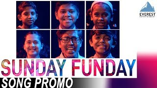 Sunday Funday Official Teaser New Marathi Songs 2019 | Fun Song | Vaibhav Londhe, Sachin Dabhade