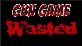 Wasted Gun Game: Ep. 1 | All you need to know