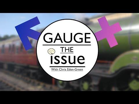 GAUGE THE ISSUE: Rail Inclusivity