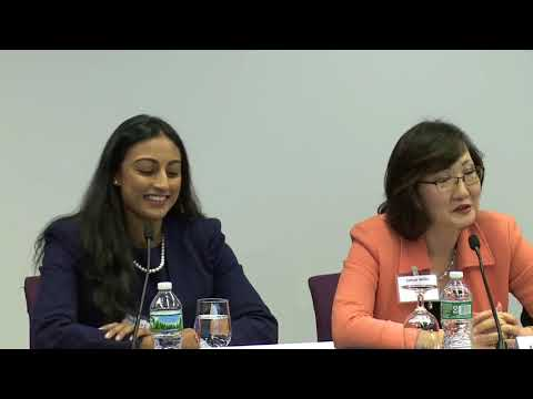 EB-5 CONFERENCE WITH USCIS IPO HOSTED BY MONA SHAH GLOBAL – AFTERNOON SESSION