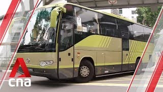 More school bus operators exit market over high costs, declining demand