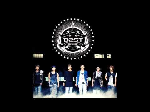 [AUDIO] BEAST - 4. Break Down