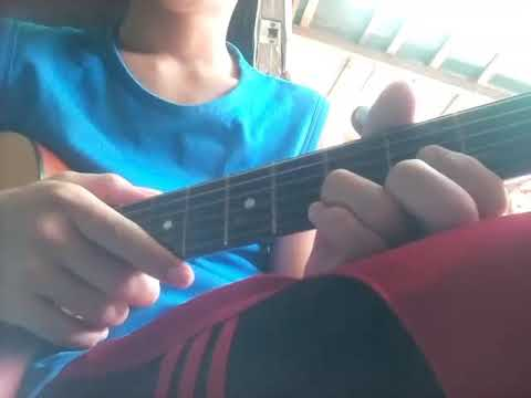 Torete( easy tutorial guitar chords) - YouTube