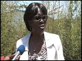 NLC Acting Chairperson Abigael Mbagaya talks about the SGR Phase 2 stalemate