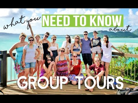 group-tours-:-what-you-need-to-know