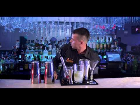 Eduardo Alonso   Flair Bartender
