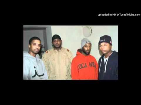 Joe Beast - Cant Wife You (Produced By Mel-Man) [remastered]