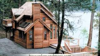 Vacation Houses Video 2 | House Plans And More