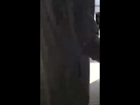 VIDEO: SEXUAL HARRASSMENT  Video Sparks Social Media Outrage In Saudi Arabia