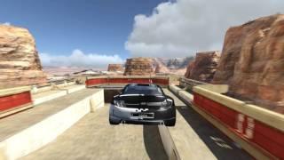 TrackMania² Canyon B11 (41