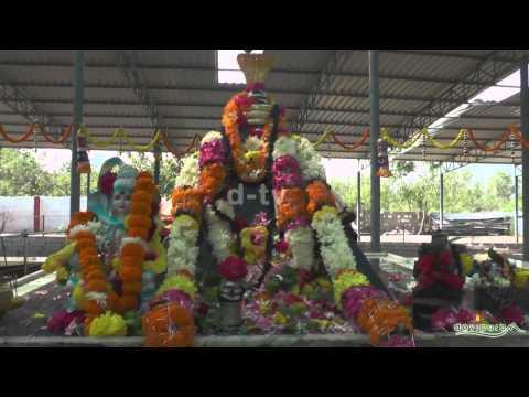 Sivaratri Sambaralu at Devipuram 17-02-2015