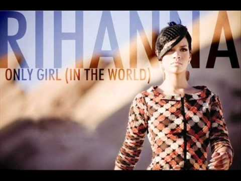 Rihanna - Only Girl (In The World) (Paul David + Barletta Remix)
