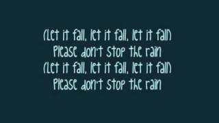 Download [Karaoke] James Morrison - Please Don't Stop The Rain MP3 song and Music Video