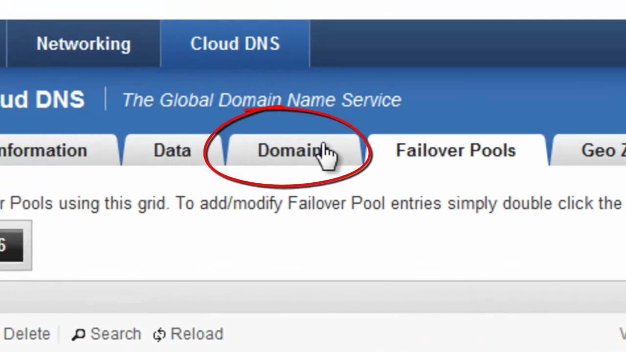 Configure DNS Failover in 2 minutes