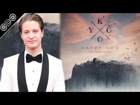 """Reseña De """"Kygo - Happy Now (feat. Sandro Cavazza)"""" - CDC VLOGS"""