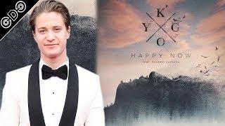 Reseña de Kygo - Happy Now (feat. Sandro Cavazza) - CDC VLOGS