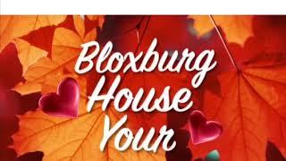 Bloxburg House Tour |Mr.Flamingo|