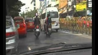 Bangkok City 23.12.2010