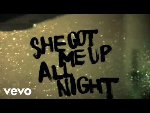 J. Cole - Power Trip ft. Miguel (Lyric Video)