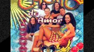 Watch Banda Cheiro De Amor A Dana Da Sensual video