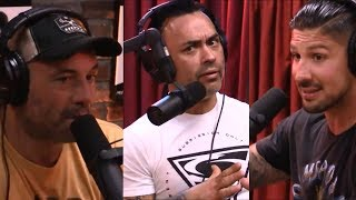 YOU GOTTA LOOK INTO IT, North Korea, Flat Earth, Dinosaurs - Eddie Bravo, Joe Rogan, Brendan Schaub