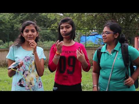 Freshmen Introduction 2018 | IIT Bombay Sports