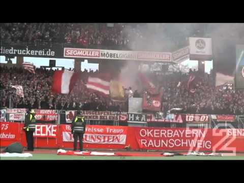 FC Bayern München • Atmosphere during the Bavarian Derby vs Nurnberg