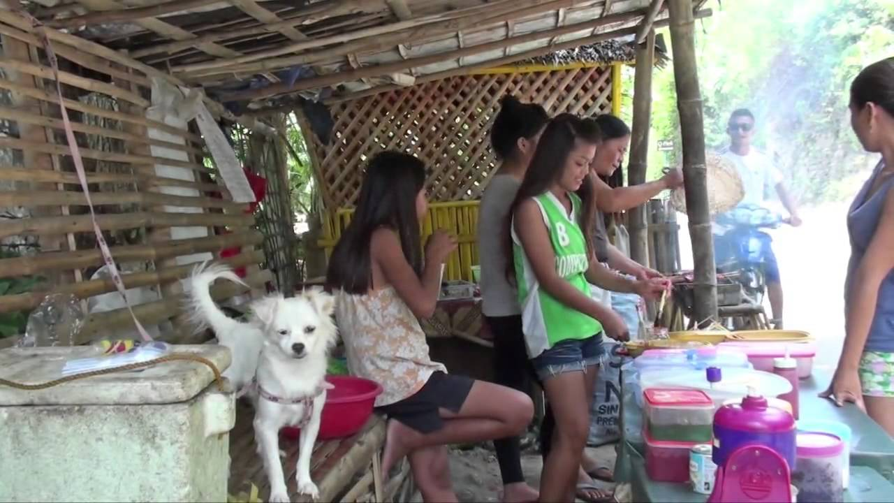 Philippines Country Life Part 8 - YouTube