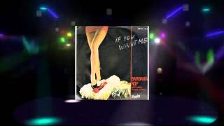 Barbara Roy - If You Want Me (Original Extended Remix) [1982 HQ]