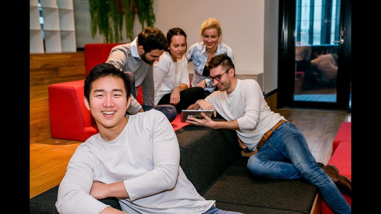 Residing in Estonia as an International Student