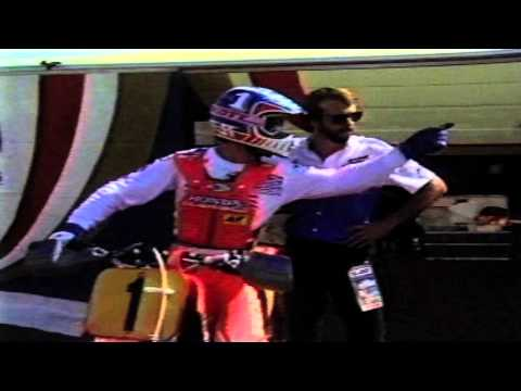 David Bailey - RIDERS F1RST Promotional Film