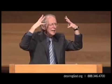 John Piper - The devil blinds unbelievers