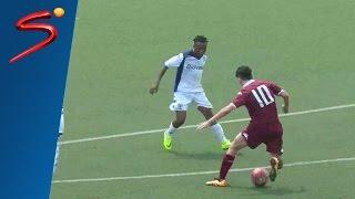 GFC U-17: Torino FC vs Bidvest Wits